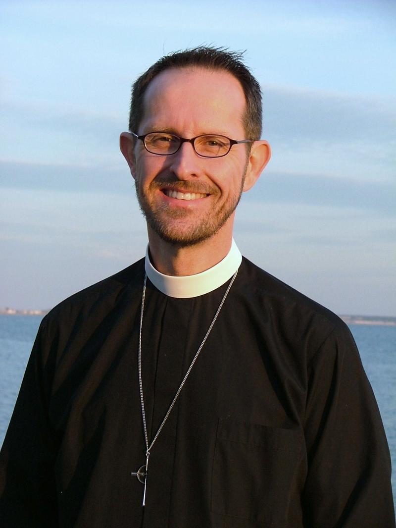 rector's photo