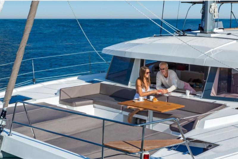 Charter Bali Catamarans in Caribbean for 20% Less.
