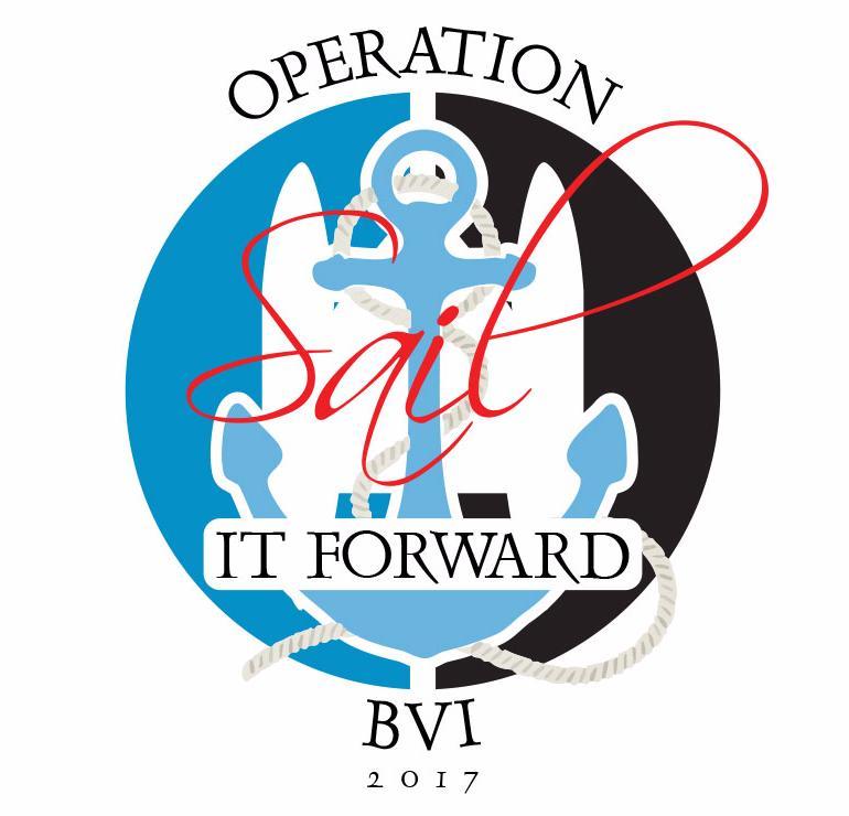 Sail It Forward