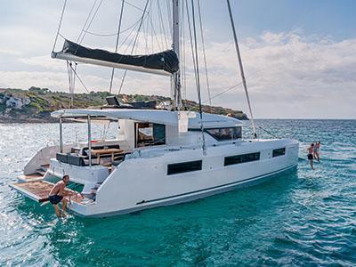 Tortola sailing vacation