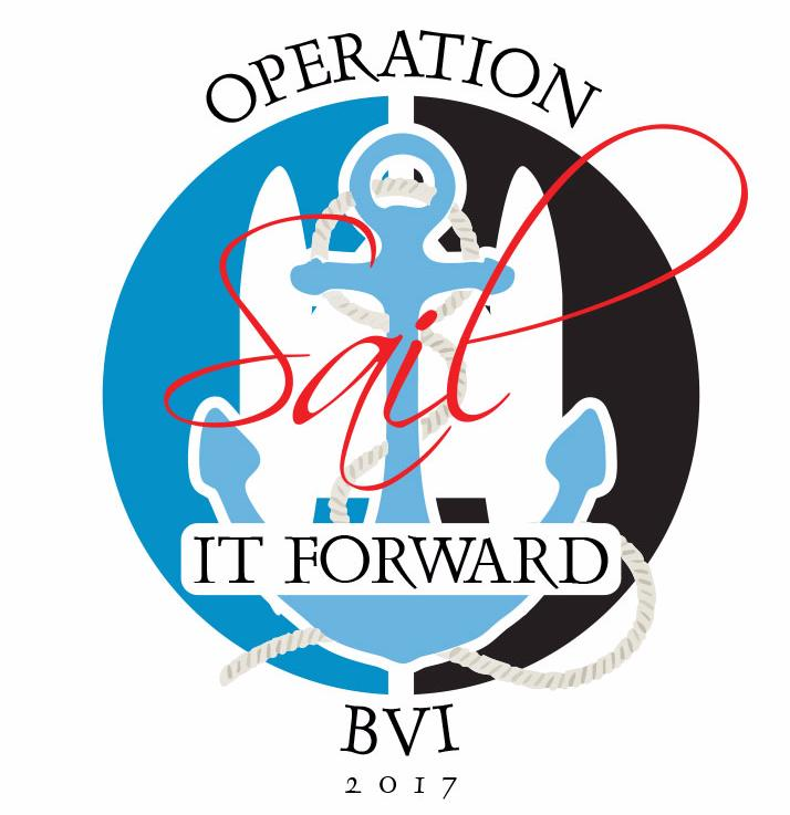 OPERATION SAIL IT FORWARD BVI 2017
