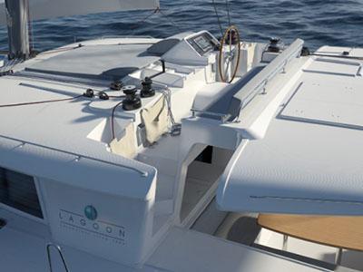 Bvi sailing boat