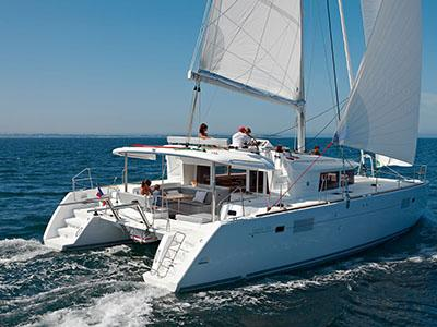 Bvi sailing vacation