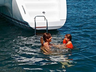 Tortola sailing
