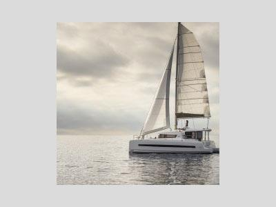 catamaran charter vacation