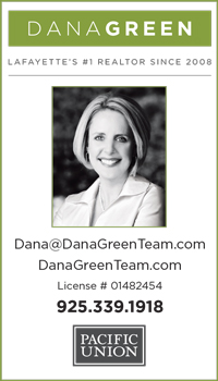 Dana Green Team