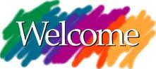 Welcome New Members_