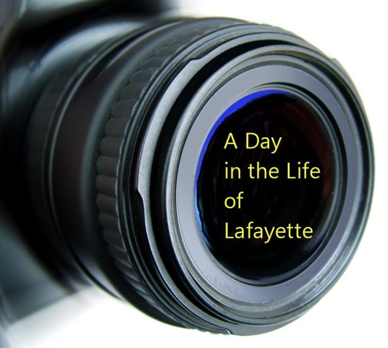 A Day in the Life Photo Contest