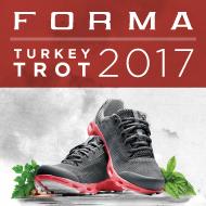 Forma Gym Turkey Trot
