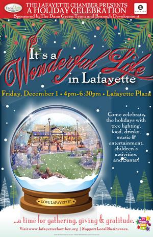 It_s a Wonderful Life in Lafayette