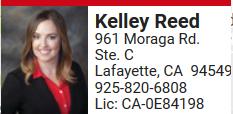 JP & Kelly Reed - State Farm