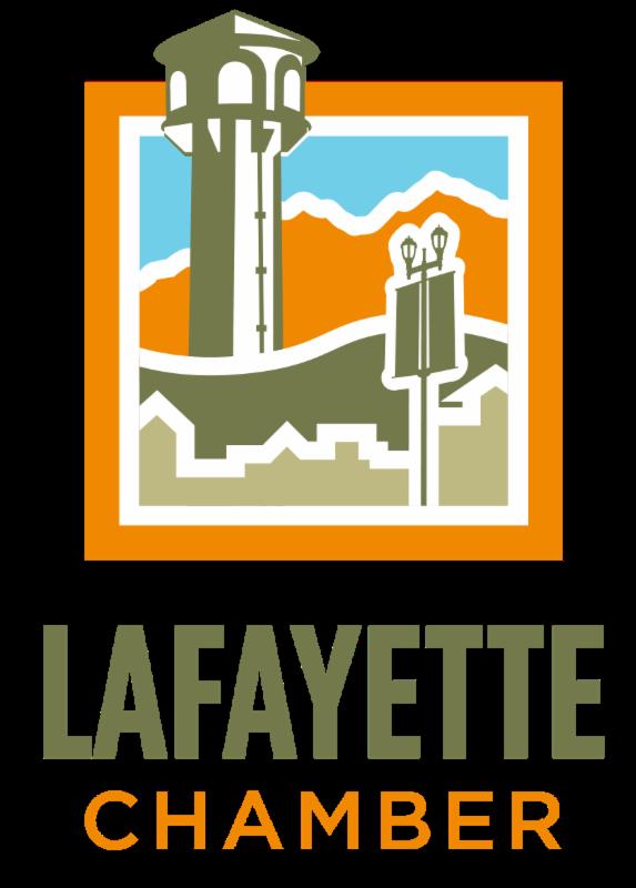 Lafayette Chamber Logo