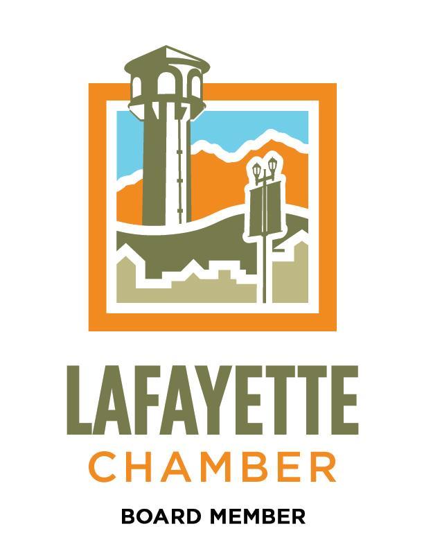 Lafayette Chamber Board Member