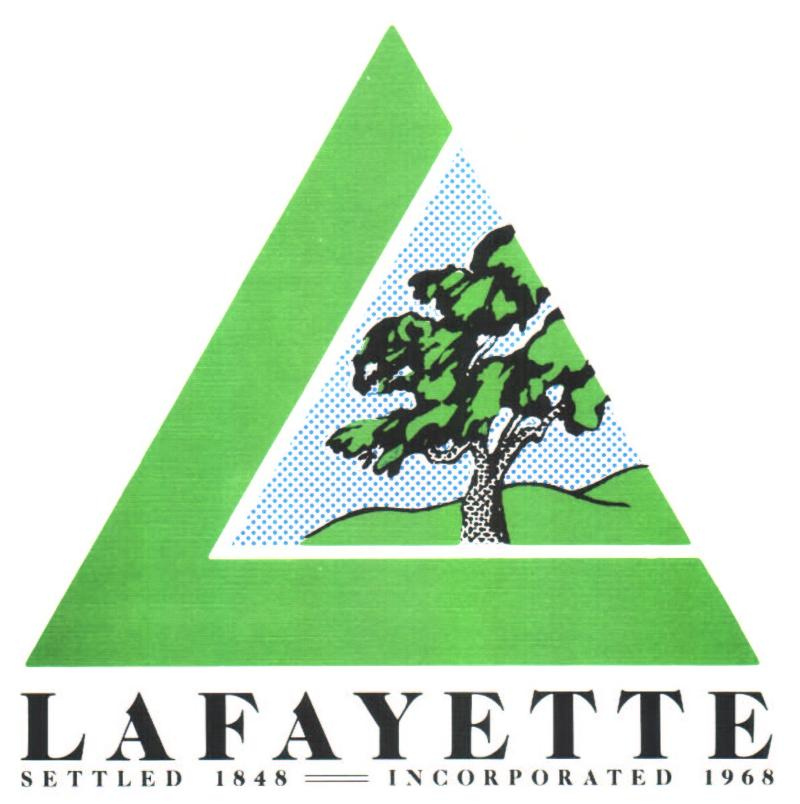 City of Lafayette logo