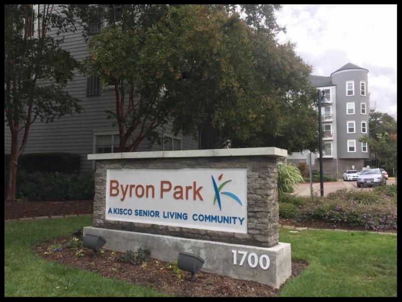 Byron Park - October Mixer_