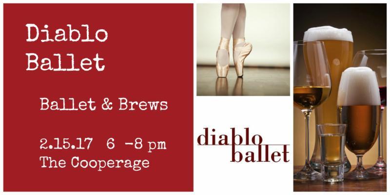 Ballet _ Brews