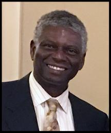 Lafayette Mayor Mike Anderson