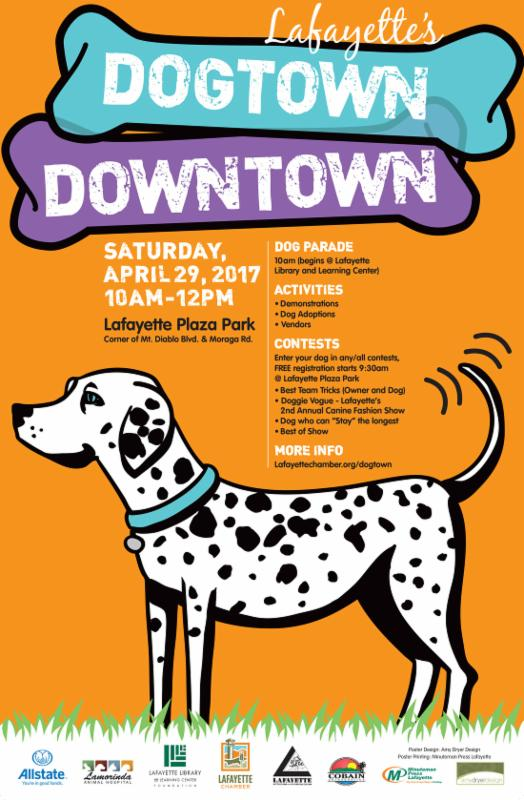 Dogtown Downtown