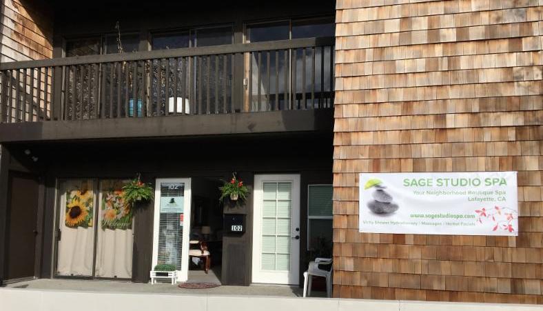 Sage Studio Spa