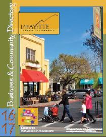 Lafayette Chamber Directory