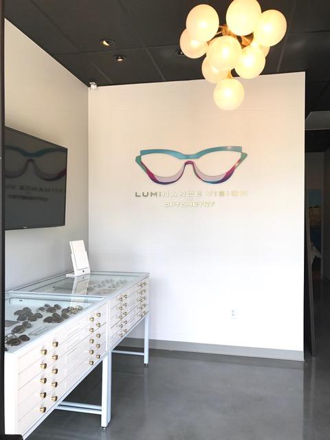 Luminance Vision Optometry