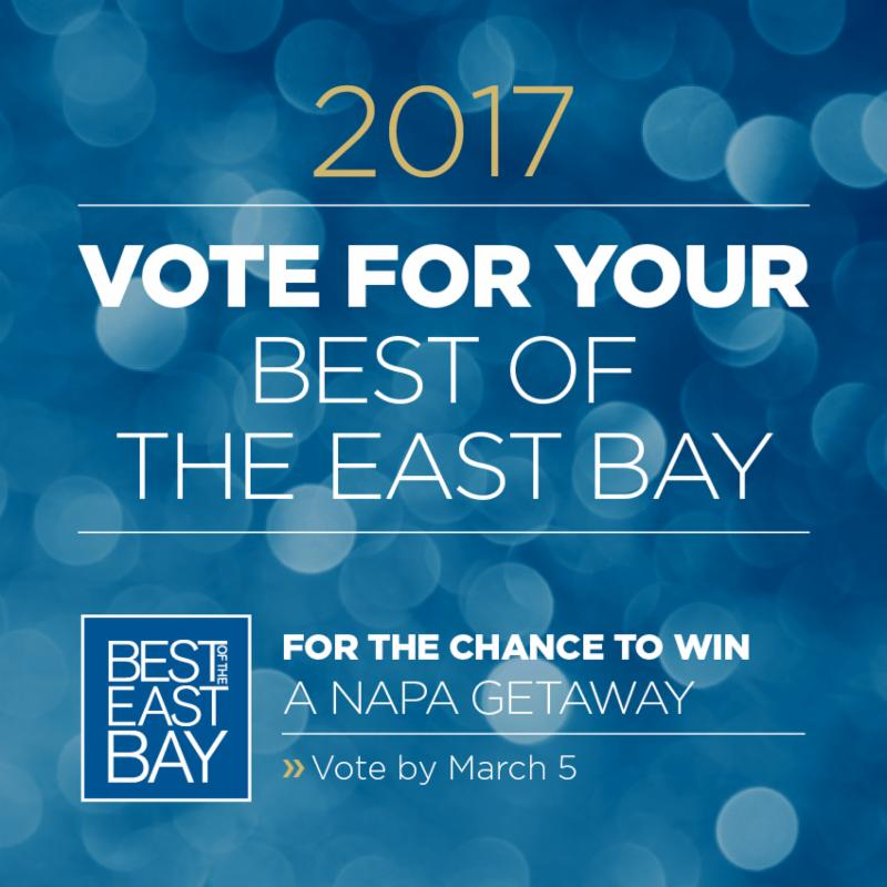 Best of the East Bay 2017