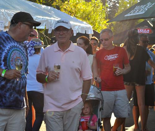 Lafayette Art _ Wine Festival