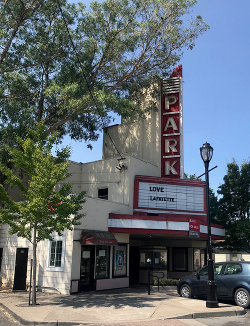Lafayette Park Theater