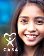 Be a Powerful Voice for a Child in Foster Care