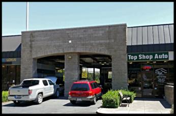 Top Shop Auto
