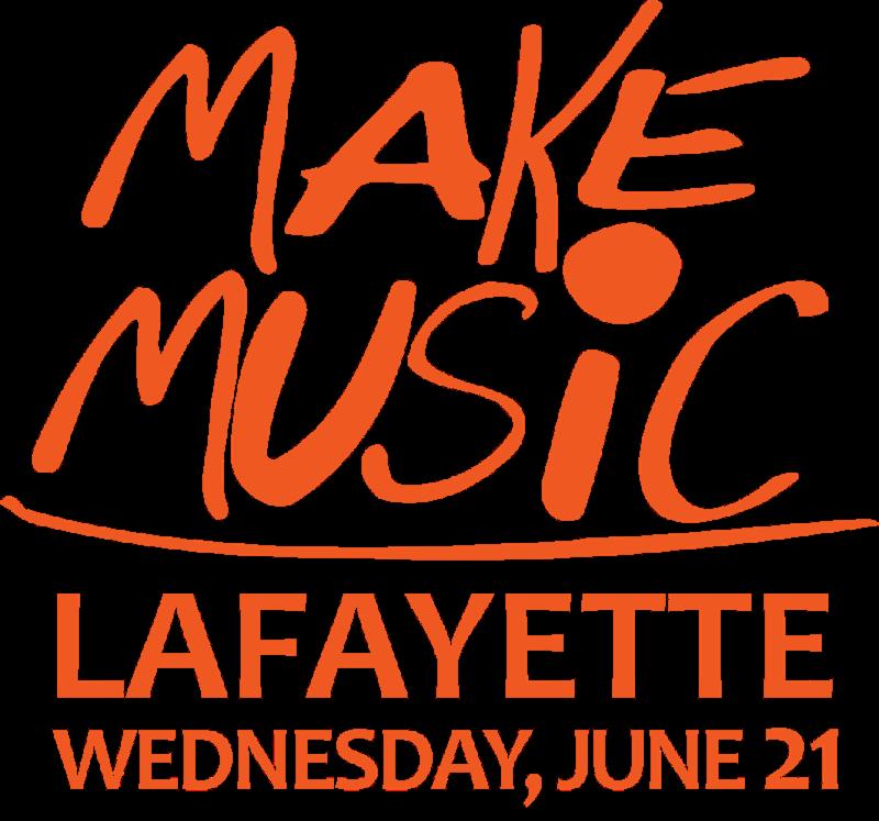 Make Music Day_ June 21