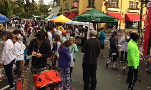 Healthy Lifestyles Fair 2016