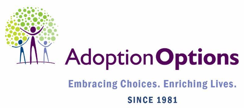 Adoption Options Logo