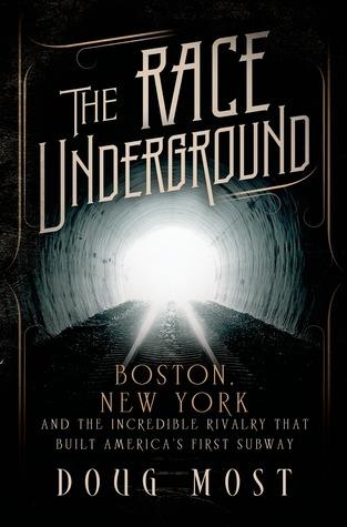 The_Race_Underground_book