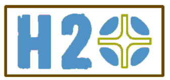 Youth H20 logo