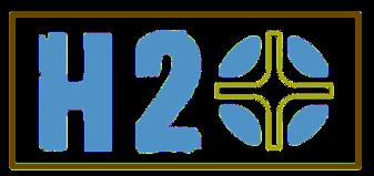 Youth H20 logo