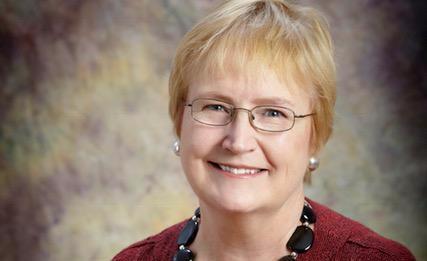 Sue Philley, former DRE
