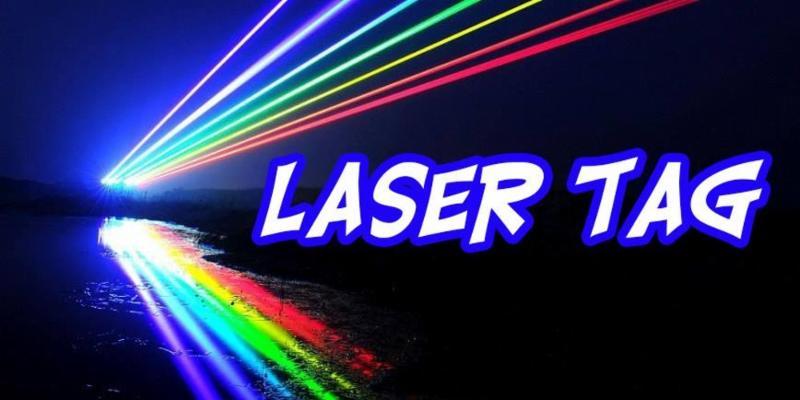 Laser Tag image