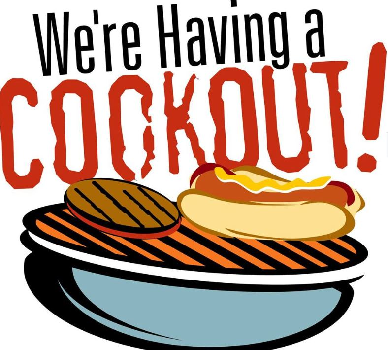 Cook-out image