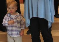 toddler photo
