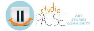 sTUDIO Pause logo