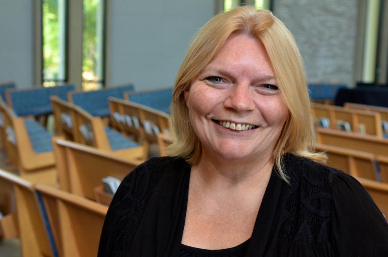 Rev Linda
