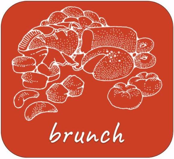 Brunch graphic