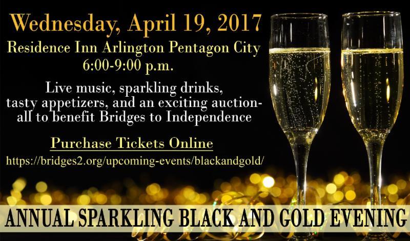 Wed April 19 Black _ Gold Gala