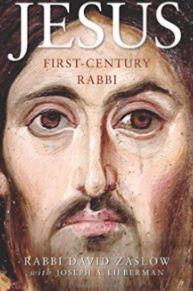 Jesus 1st Century Rabbi