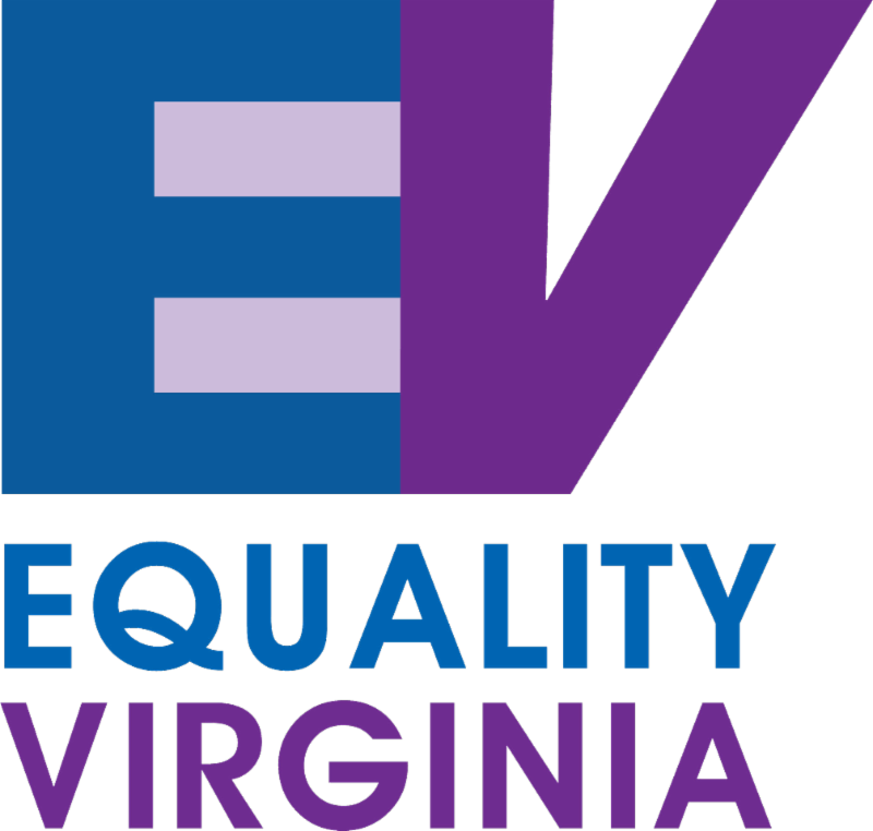 Equality Virginia logo
