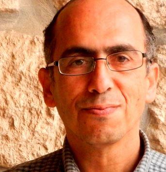 Mazin Qumsiyeh photo