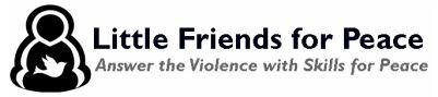Little Friends of Peace logo