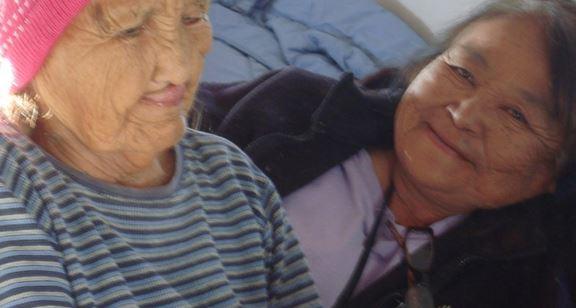 Hopi elders