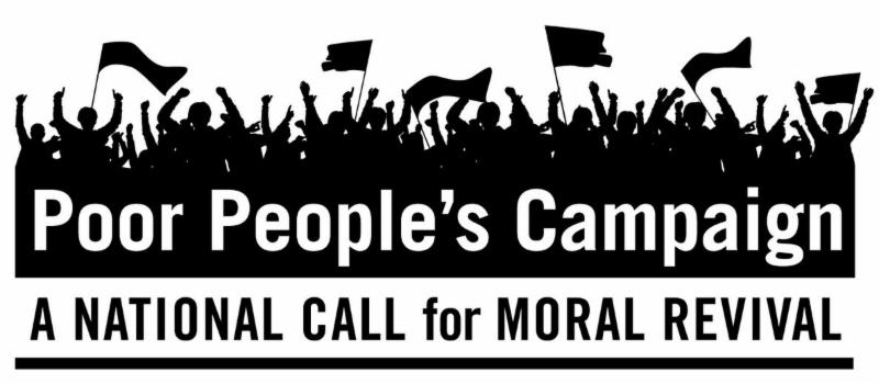 Poor People's Campaign logo